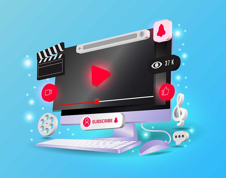 قناة يوتيوب