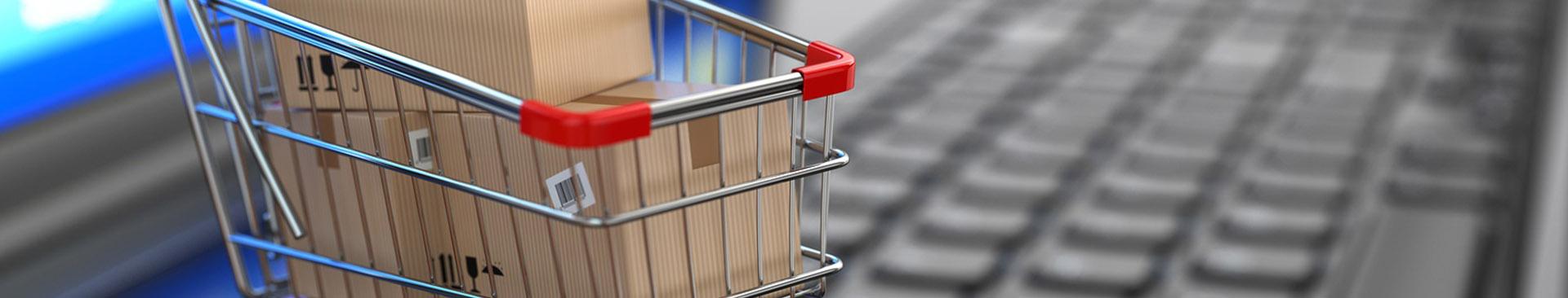 تصميم موقع تجارة الكترونية - انشاء منصة بيع المنتجات اونلاين