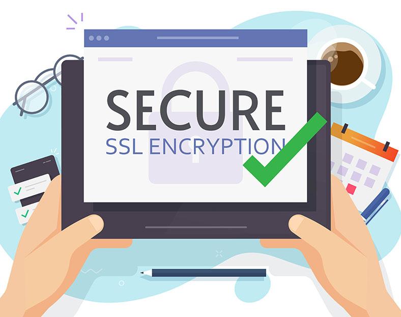 شهادة امان SSl