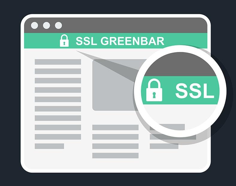 شهادة SSl