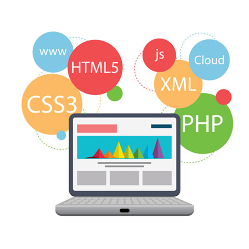 مميزات تصميم مواقع الكترونية