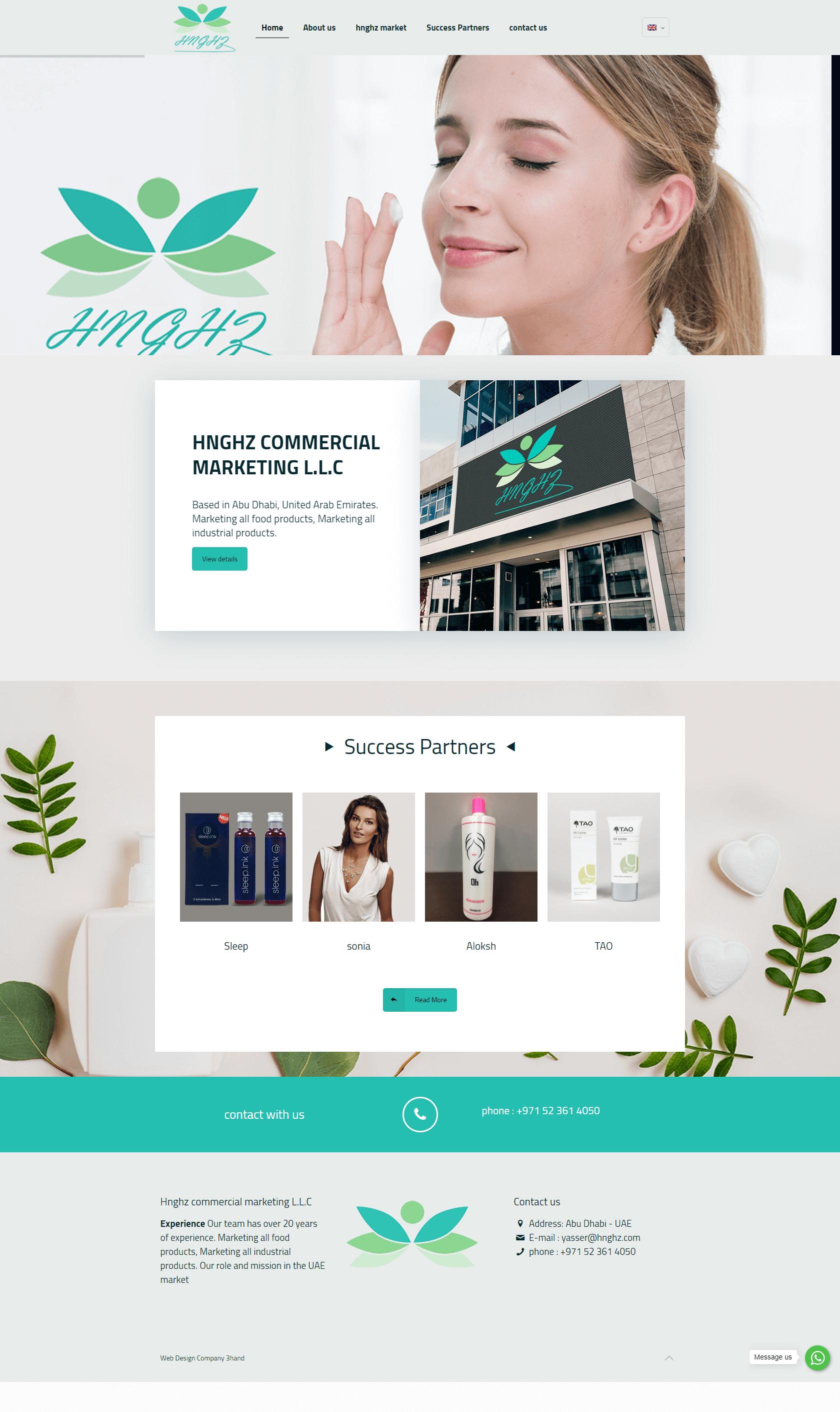 Hnghz – Commercial marketing L L C (2)