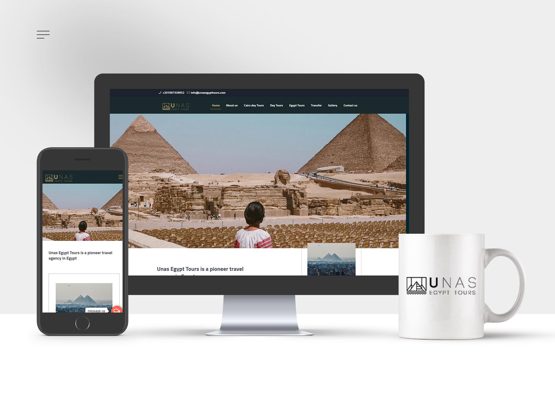 Unas Egypt
