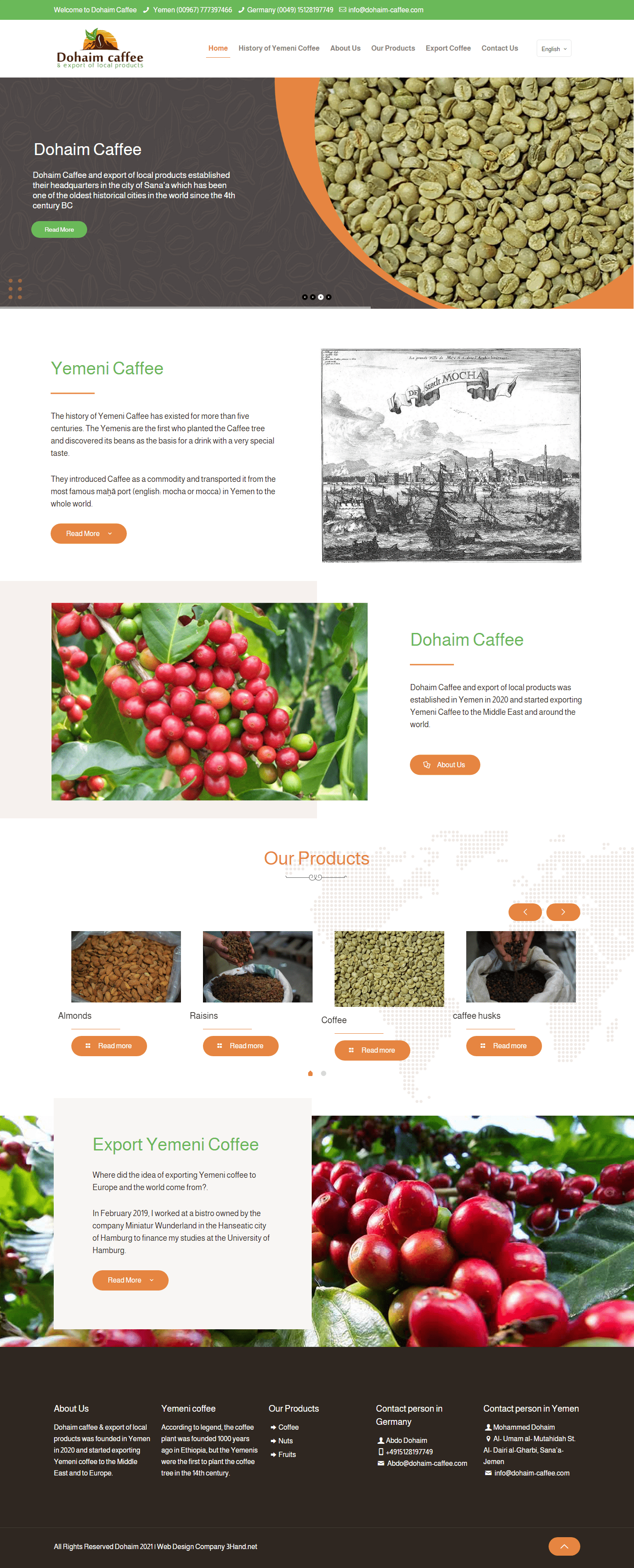 Dohaim-Coffee-–-Export-of-local-products