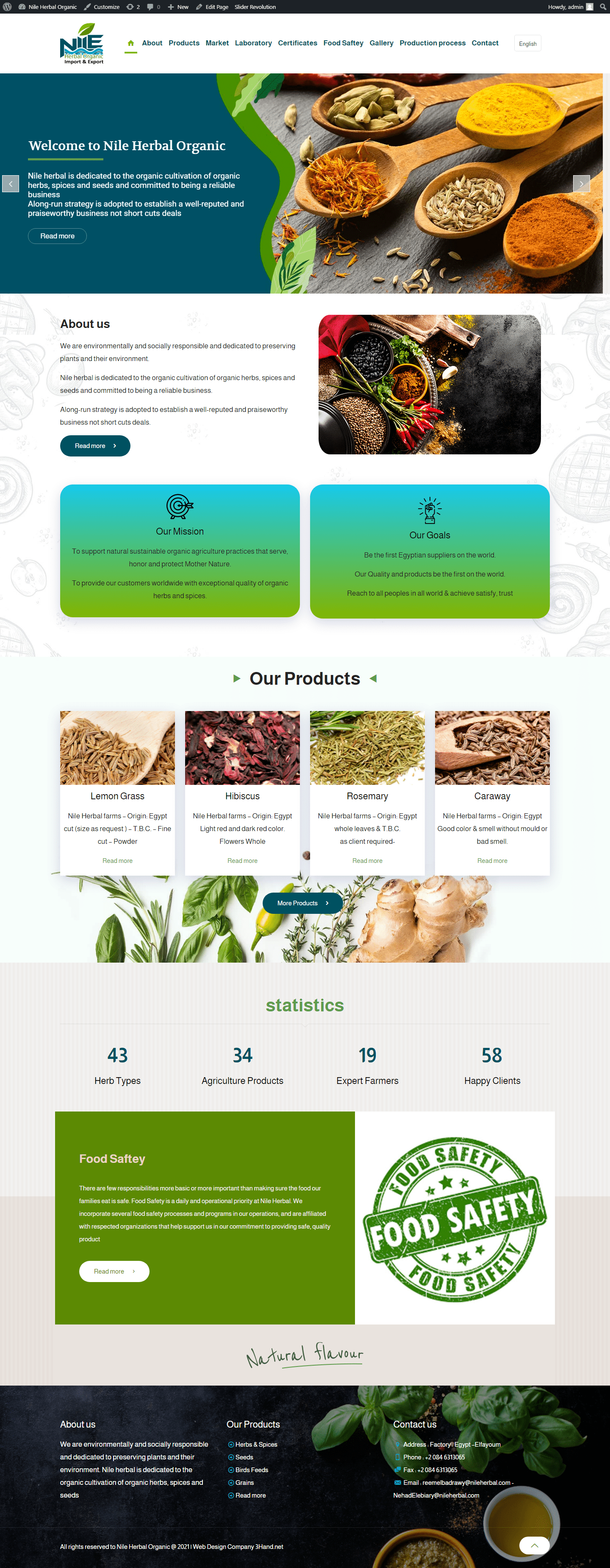 Nile-Herbal-Organic